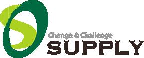 supplyロゴ